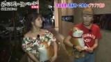 AbemaTV『若槻千夏と生で行ってみた』にゲスト出演した矢口真里(左)