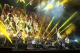 4年連続4度目の台湾公演を成功させたflumpool