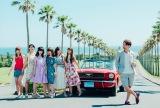 『テレビ朝日・六本木ヒルズ 夏祭り SUMMER STATION』の音楽ライブに7月17日、清竜人25出演決定