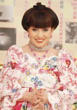 手相占いで「来年の7月に結婚する」と告げられた黒柳徹子 (C)ORICON NewS inc.