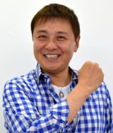 お笑いライブ開催は「自分の原点」だという渡辺徹 (C)ORICON NewS inc.
