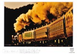 新設された「鉄道のある風景」部門の応募作品