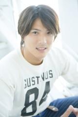 イケメン水球選手として人気の水球日本代表・保田賢也選手 (写真:ウチダアキヤ)