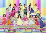 『Love music〜FNSうたの夏まつり直前SP!!』に出演するE-girls
