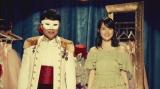 乃木坂46の生田絵梨花が歌う「命の真実 ミュージカル『林檎売りとカメムシ』」MVより