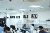 レジは1階に集中させた=「アニメイト」の初となる女性向け店舗『アニメイトAKIBAガールズステーション』 (C)ORICON NewS inc.