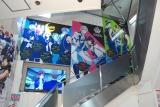 「アニメイト」の初となる女性向け店舗『アニメイトAKIBAガールズステーション』 (C)ORICON NewS inc.