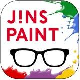 「JINS PAINT」