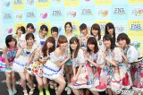 フジテレビ系『FNSうたの夏まつり〜海の日スペシャル〜』で48&46グループによる一夜限りのドリームチーム結成