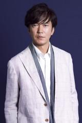 WOWOW『連続ドラマW 賢者の愛』に出演する田辺誠一