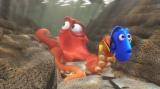 好スタートを切った『ファインディング・ドリー』 (C)2016 Disney/Pixar. All Rights Reserved.