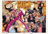 『ONE PIECE FILM GOLD』キービジュアルカラーレプリカ (C)ORICON NewS inc.
