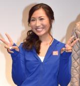 日本人最年少で世界7大陸の最高峰登頂に成功した現役大学生・南谷真鈴 (C)ORICON NewS inc.