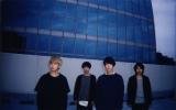 2ndシングル「Tonight」の新アーティスト写真を公開