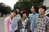 映画『サマーソング』は9月17日公開 (C)映画「サマーソング」製作委員会