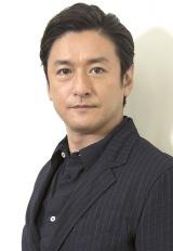 ミュージカル『スカーレット・ピンパーネル』について語った石丸幹二   (撮影:フジタヒデ)(C)ORICON NewS inc.
