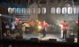 商店街バンド 新作公演『ゼクシィを買いました2016』の模様 (C)ORICON NewS inc.