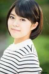 先輩役で出演する2013年度の卒業生・堀内まり菜