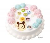 あの「ツムツム」がアイスケーキに!