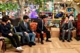 7月27日放送、テレビ朝日系『あいつ今何してる?』2時間スペシャルに出演する賀来賢人(C)テレビ朝日