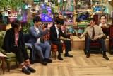 7月27日放送、テレビ朝日系『あいつ今何してる?』2時間スペシャルに出演する沢村一樹(C)テレビ朝日