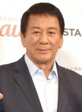 三太郎シリーズ加入に意欲を見せた杉良太郎 (C)ORICON NewS inc.