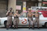 映画『ゴーストバスターズ』は8月11日〜14日先行公開、19日全国公開