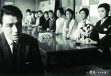 映画版『黒い十人の女』発売元:KADOKAWA (C)KADOKAWA