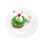 『ミニチーズタルト クリームソーダ』(1026円)