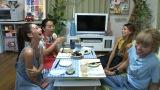 日本テレビ系バラエティ『解決!ナイナイアンサー』(毎週火曜 後9:00)の『家呑みあさこ』にはニュースな美女たちが出演(C)日本テレビ