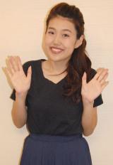 """鋭い観察眼でいろいろな""""ヤバイ女性""""を演じている横澤夏子 (C)ORICON NewS inc."""