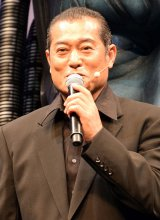 松平健 (C)ORICON NewS inc.