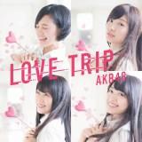 AKB48の45thシングル「LOVE TRIP/しあわせを分けなさい」初回限定盤Type-D