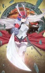 日中共同制作アニメ『侍霊演武(ソウルバスター)』10月4日よりTOKYO MX、BS11で放送開始