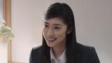 イチロー選手、天海祐希が出演するWEB限定動画「社員 イチロー&天海 お互いを語る。」