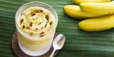 濃厚ソフトと香り豊かなバナナがポイント『マックフルーリー バナナタルト』
