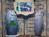 初の大型展示イベント『おそ松EXPO』がスタート。全国各地を巡回 (C)ORICON NewS inc.