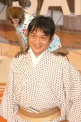 映画『超高速!参勤交代 リターンズ』スペシャルセレモニーに出席した本木克英監督 (C)ORICON NewS inc.