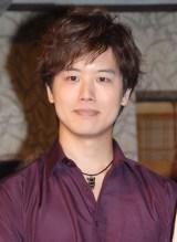 ドラマ『ノンママ白書』記者会見に出席した三浦祐太朗 (C)ORICON NewS inc.