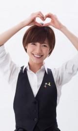 第2子妊娠を発表した石井寛子