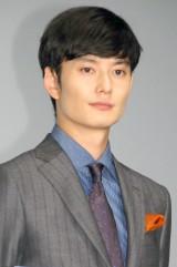 映画『秘密 THE TOP SECRET』公開直前イベントに出席した岡田将生 (C)ORICON NewS inc.