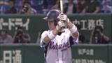 福島・東日本国際大学野球部時代の写真