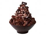 『チョコレートソルビン』などいろんなメニューが楽しめる