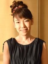 猫の飼育は「命がけ」だという太田光代氏 (C)ORICON NewS inc.