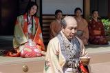 NHK大河ドラマ『真田丸』第28回より。秀次の出奔を知った秀吉は…