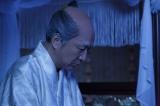 NHK大河ドラマ『真田丸』第29回より。秀吉の居室に呼び出され…
