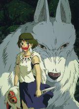 日本テレビ系『金曜ロードSHOW!』(毎週金曜 後9:00)では8月5日、スタジオジブリの宮�ア駿監督による大ヒット映画『もののけ姫』(1997)を放送(C)1997 Studio Ghibli・ND