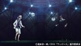 YouTubeで公開中の『ワンピース×香川真司SP絆リフティング』でルフィと香川真司選手がリフティング