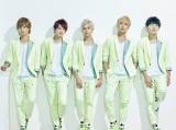 5人組ボーカル&ダンスグループDa-iCE