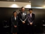 BSジャパン『真夜中の百貨店〜シークレットルームへようこそ〜』番組初のトークイベントを開催